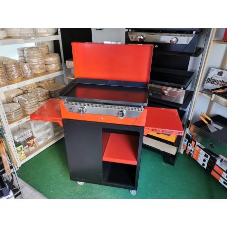 Kit Rainbow rouge - modèle d'exposition